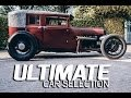 Ultimate Car Selection #2: A-Ford Hot Rod