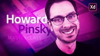 Adobe XD Masterclass – Episode 17
