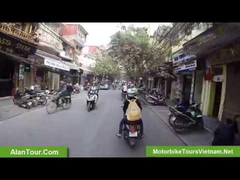 Ha Noi City Tour - Ha Noi Trip - Vietnam Travel[Alantour.com]