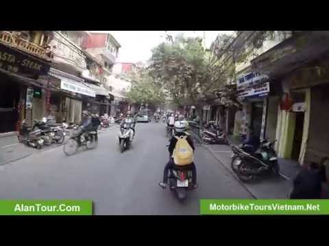Ha Noi City Tour - Ha Noi Trip - Vietnam Travel[Alantour.com] Travel Video