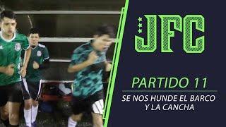 PARTIDO 11 |JUANFUTBOL CLUB