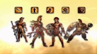 Официальный трейлер игры Небеса
