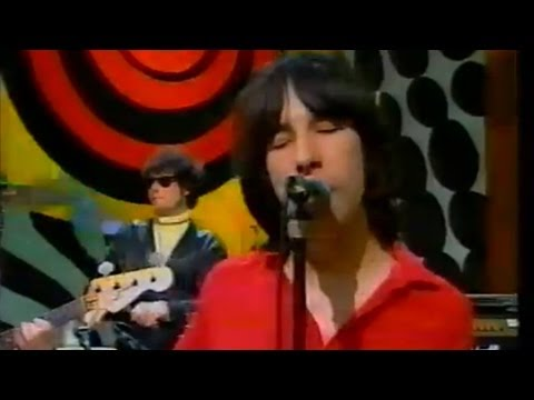Primal Scream - Movin' On Up - The Word 1991