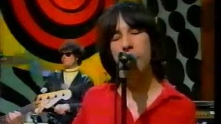 Primal Scream - Movin