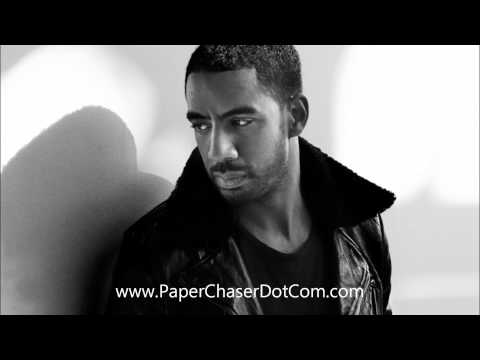 Ryan Leslie - History (Instrumental) Prod. By Cardiak