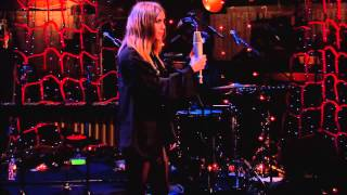 Lykke Li - Sadness is a Blessing (MTV Unplugged)