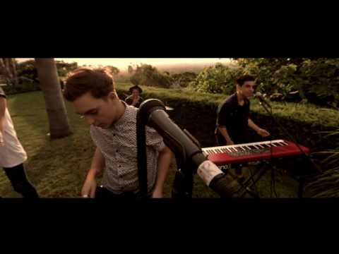 One Direction  18  At Sunset Cover