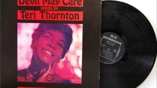 Teri Thornton - Blue Champagne