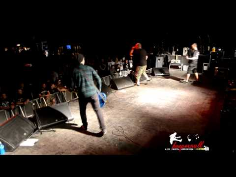 Olde York - Full Show at EMP Persistence Tour 2013 in Hamburg