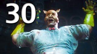 Batman: Arkham Knight Official Walkthrough 30 - Pyg