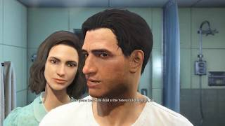Arthur Plays Fallout 4 - Episode 1 - I scream A LOT!