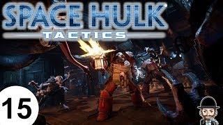 Space Hulk: Tactics   15   Horde Speedrun - 5 Züge