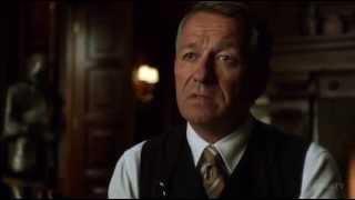 Сериал Готэм (Gotham) 1 сезон все серии