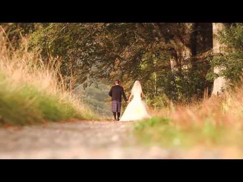 Weddings  Showreel  featuring One More Step by Kirsten Orsborn