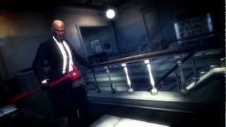 Hitman: Absolution Gameplay #1 Introducing: Agent 47 [US]
