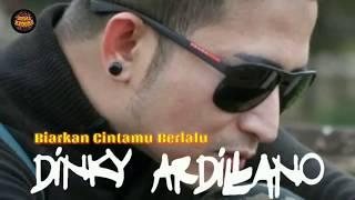 Nike Ardilla Biarkan Cintamu Berlalu New Version Cover Dinky Ardillano
