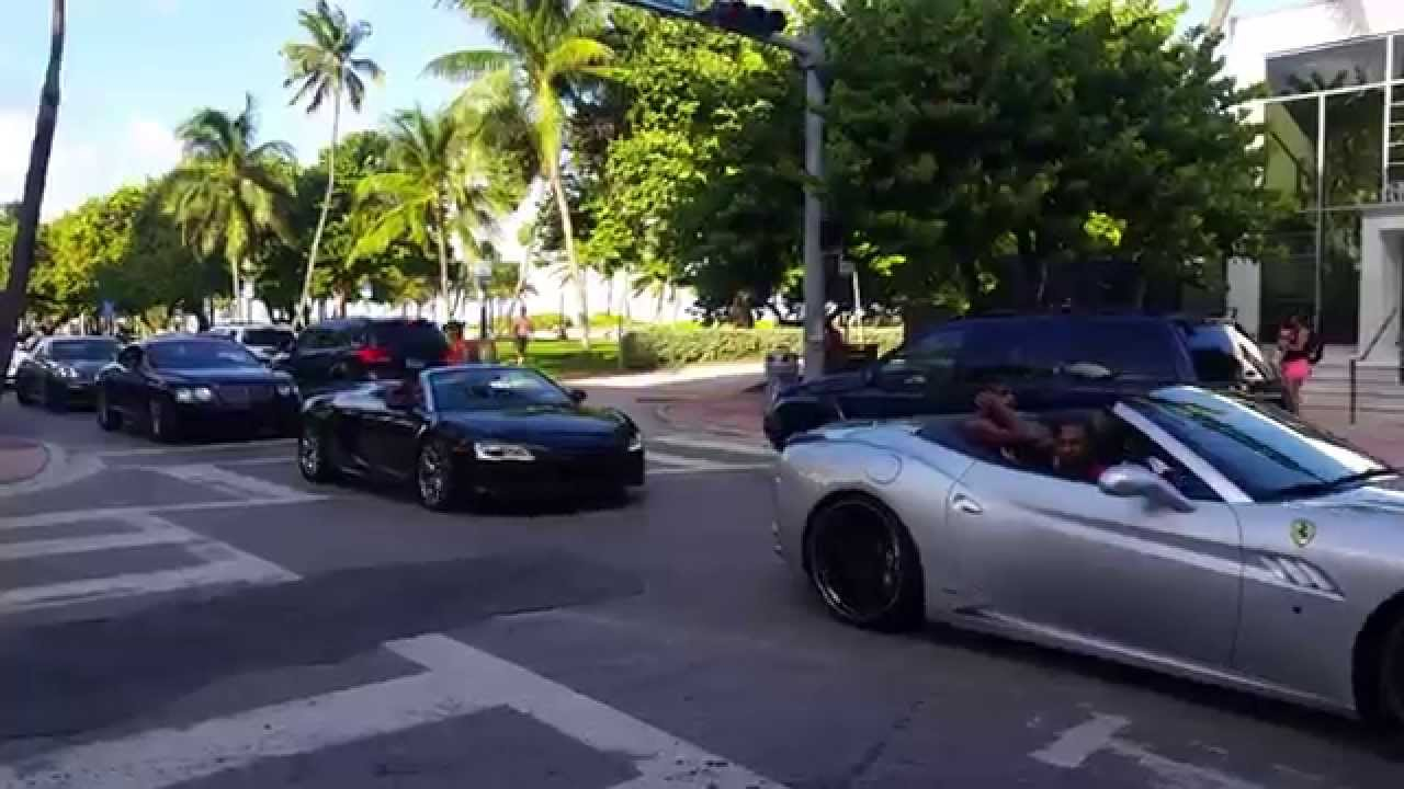 FAST!! EXOTIC CAR RENTAL IN MIAMI - CHECK IT OUT NOW