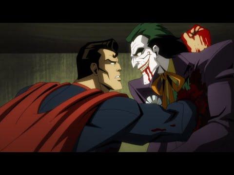 Injustice - Trailer Red Band Subtitulado Español Latino