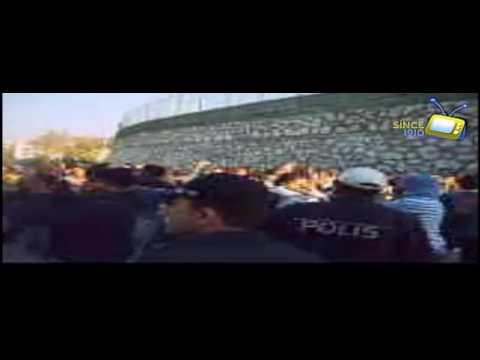 Sakarya-Ankaragücü  deplasmanı Olayları