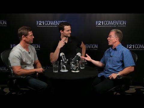 The Avengers of Exercise | Doug McGuff M.D. + Bill DeSimone on 21 Radio with Skyler Tanner