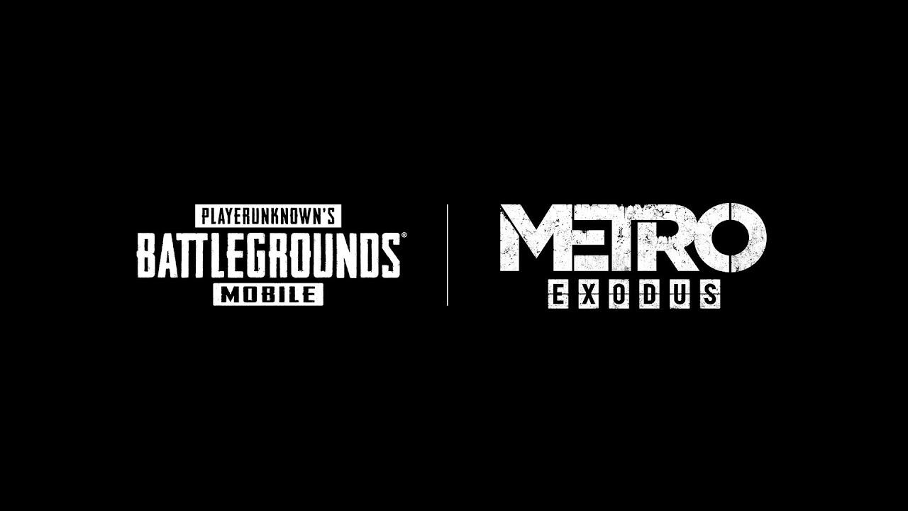 PUBG Mobile x Metro Exodus Teaser