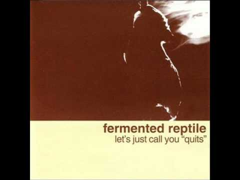 Fermented Reptile - My Savings Account