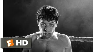 Raging Bull (9/12) Movie CLIP - You Never Got Me Down (1980) HD