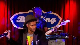 Eric Benet - Sometimes I Cry live from B.B. King Blues Club & Grill New York