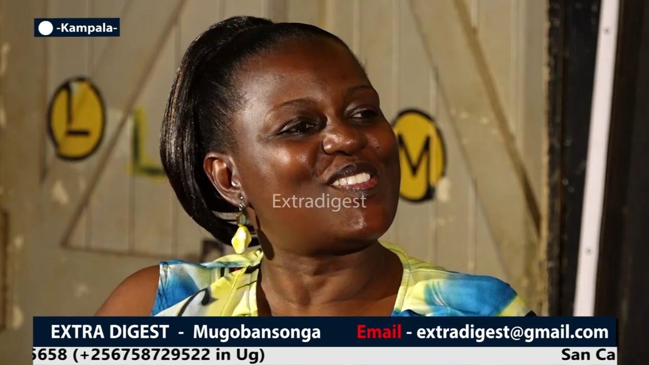 MARIAM NDAGIRE (Part One) Olugendo lw'okuyimba n'okuzanya emizannyo mu Uganda yattu #Extra