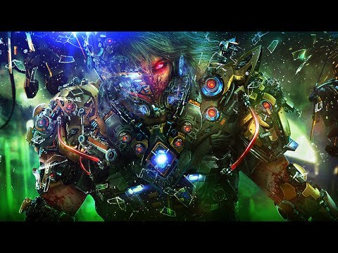 Atom Music Audio - Visitors From The Stars   Epic Powerful Hybrid Orchestral Music