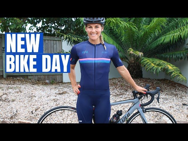 My Wife Bought A Specialized Tarmac (Will our marriage survive?)