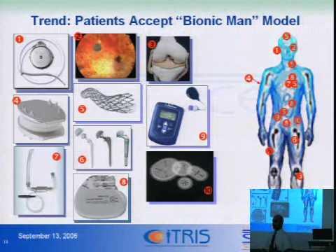 The Future of Healthcare: Ravi Nemana