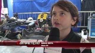 2ª Etapa da Copa SPR Light de Kart em Penha (SC) I Programa Competição