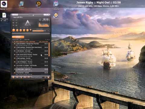 Winamp - скачать бесплатно русскую версию для Windows, Mac