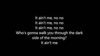 Selena Gomez ft. Kygo - It Ain