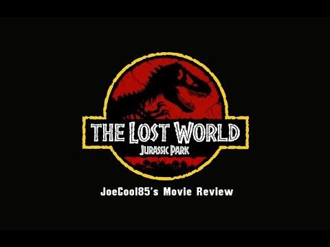 The Lost World: Jurassic Park (1997): Joseph A. Sobora's Movie Review
