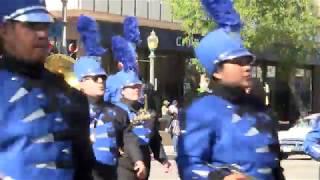 City of San Bernardino's Veterans Day Parade 2018