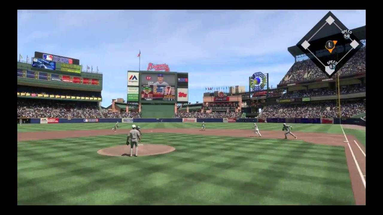 Slider Cheese Mlb 16 The Show Battle Royal