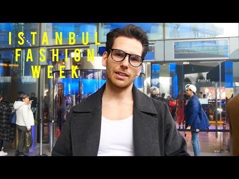 İstanbul Fashion Week: Defilede Ortam Nasıl? | Emrach Uskovski