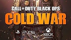 Black Ops Cold War Reveal Trailer Teased in NEW Treyarch Videos?! (Call of Duty 2020 Teasers/Leaks)