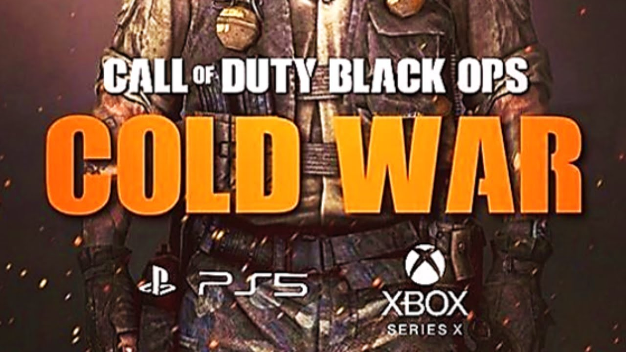 Black Ops Cold War Reveal Trailer Teased In New Treyarch Videos