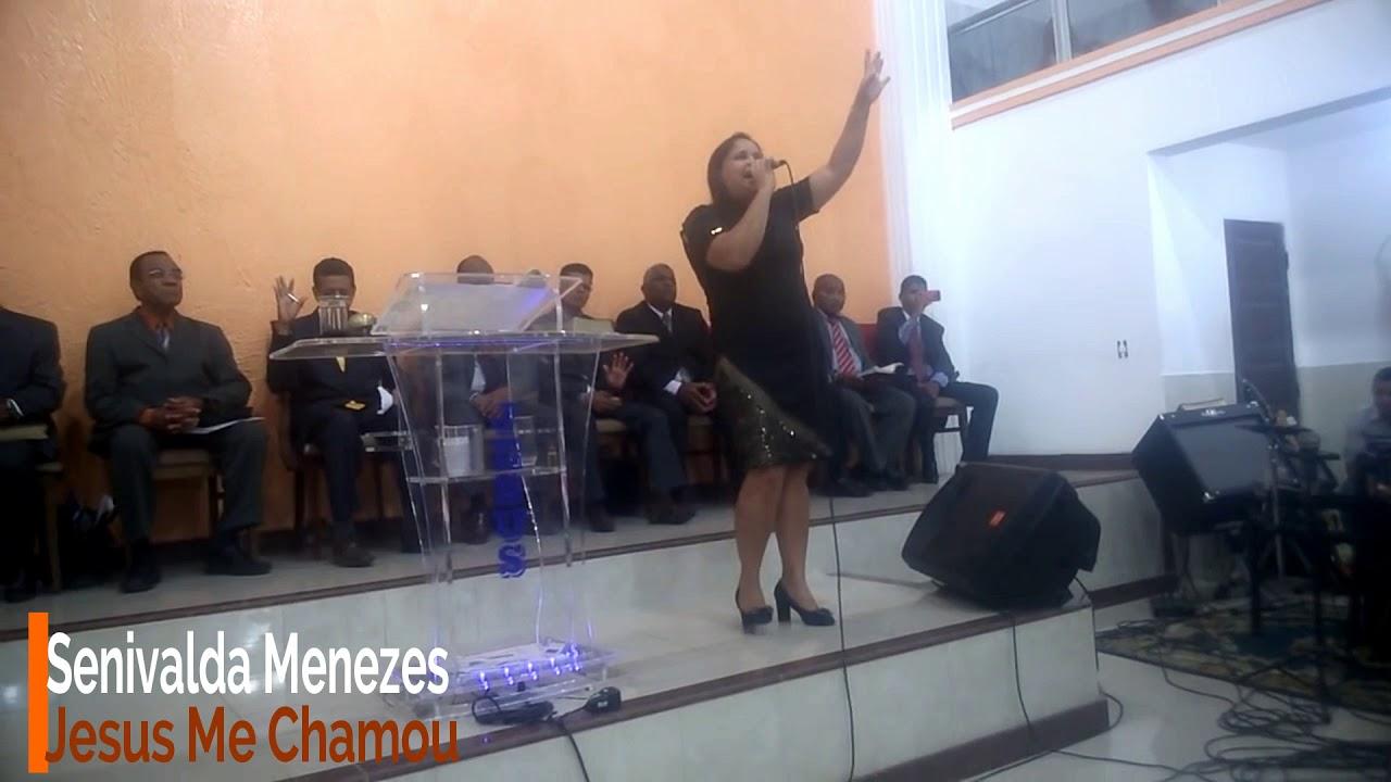 SENIVALDA MENEZES JESUS ME CHAMOU  HD