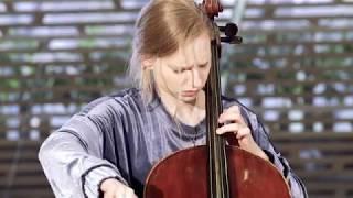 Kristina Winiarski - Fondation Louis Vuitton