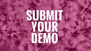Send your EDM music demo to our label (Talent Studio RCRDS)