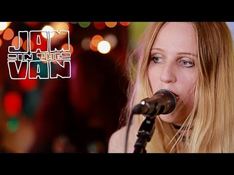 "TV HEADS - ""Ribbon"" (Live at Music Tastes Good in Long Beach, CA 2017) #JAMINTHEVAN"
