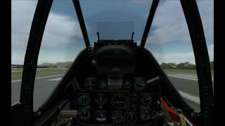 "A2A SIMULATIONS - WINGS OF POWER P51D ""Mustang"""