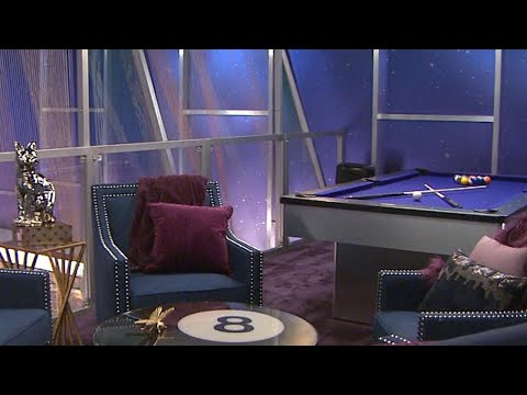 Tour Inside the 'Celebrity Big Brother' House: How It's Fit for the Stars!