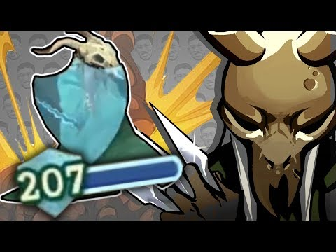 BARELY A SCRATCH - Infinite Armor Deck #2 - Slay the Spire