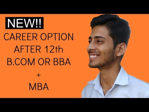 BCom or BBA Which is better After 12th | #6 | CREATE YOUR ID
