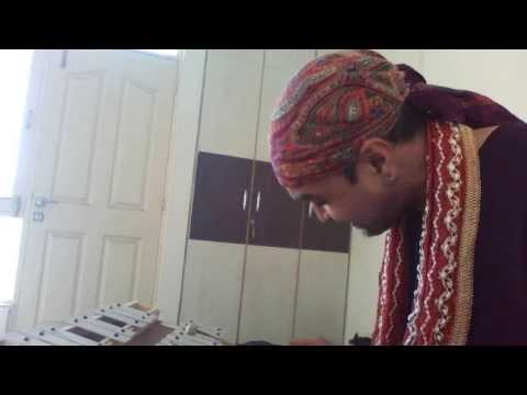 Ekushe Ain - Sukumar Ray Abol Tabol - MoxaGharana Music (Demo Version)